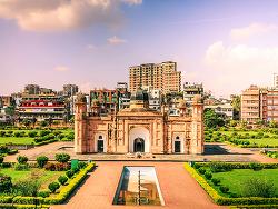 우리가 몰랐던 여행지, 유네스코 세계유산이 숨 쉬는 방글라데시