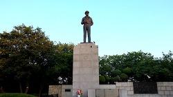 내고향 인천! 송월동 동화마을, 자유공원 거리, 맥아더장군 동상, 인천상륙작전