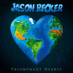 제이슨 베커(Jason Becker) - Hold On To Love (feat. Codany Holiday)