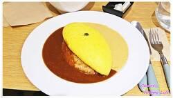 오믈렛이 환상적으로 비먹!!! 서면밥집 손오공식탁