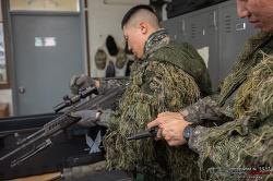 대한민국 최전선 DMZ를 지키는 육군 3사단 명품 백골인 형제!