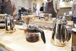 바리스타 과정을 꿈꾸게 한 원데이클래스!! 이랜드 더카페 커피아카데미에서 인생커피를 직접 만들다
