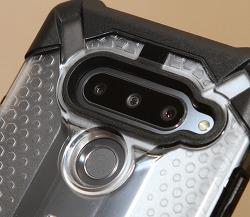 LG V40 ThinQ 뉴 플래티넘 그레이 개봉기 구매 혜택