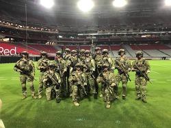 [Operator] 75th Ranger Regiment.