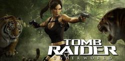 [스팀 한글패치] 톰 레이더 언더월드 강월드 PC게임 리뷰 (Tomb Raider: Underworld Steam Game)