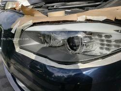 운전자의 눈이 되어주는 자동차 헤드라이트 셀프 복원 [뿌옇게 변한 해드라이트 집에서 복원하기!]