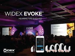 웨이브히어링 인천점, 와이덱스보청기 신제품 이보크(EVOKE) + 웜케어서비스 1달 무료 시험착용 이벤트