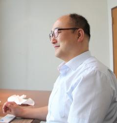 한국 호텔산업의 저변을 닦는다 - 호텔아비아 장진수 대표 [창간 3주년 기념 토크]