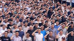 영화 '군대' 초간단 리뷰