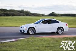 BMW M3 첫 트랙데이 / E92 M3 Track Day