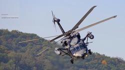 있어서는 않될 순간! 조난된 파일럿을 구출하라~ HH-60 블랙호크