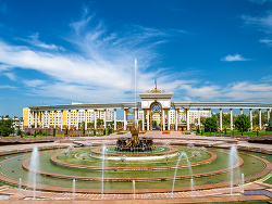 예술이 숨 쉬는 나라, 열차 타고 떠나는 카자흐스탄 문화여행