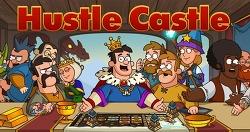모바일게임 Hustle Castle, 성을 키워보자