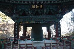 경북 예천군 장안사와 회룡포 전망대 (회룡대)