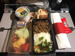 델타항공 KE5036편 에어버스 애틀란타-인천 직항 탑승후기