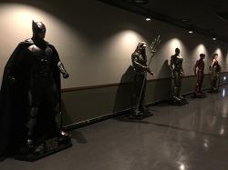 <개봉 영화관> 용산아이파크몰CGV-사라진 영웅들, 슈퍼 히어로를 만날 수 있는 곳.