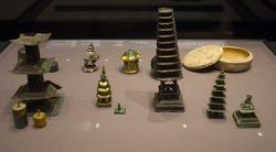 국립중앙박물관 - 고려실(3)