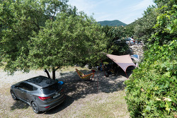 [15th 캠핑스케치][2017.09.01~03] 일 년만에 찾은 문수산 오토캠핑장 - 가족캠에서 떼캠모드로 ^^;;