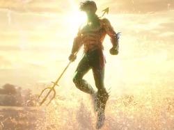 [ Aquaman 아쿠아맨 ]