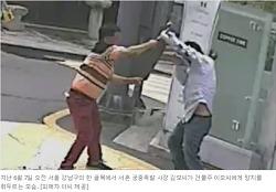 궁중족발 사장 1심서 징역 2년6개월···'살인미수 무죄' 이유는?
