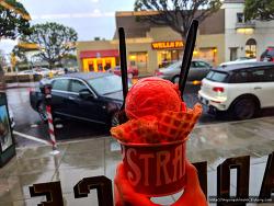 LA 맛집, LA 아이스크림 맛집, 라치몬트 Salt&Straw 수제아이스크림 가게