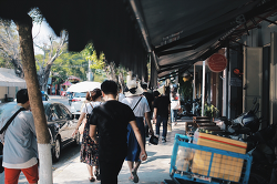 [베트남/다낭여행] 다낭성당,핑크성당,한시장