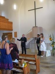 독일에서 결혼식은 어떻게 할까?