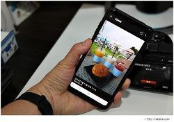 코엑스 캐릭터페어 with 소니 A6500 미러리스 카메라 활용! 플레이메모리즈 리모컨 원격제어 앱 사용법