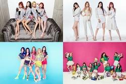 2018 평창올림픽성공개최 기념 2018 K-POP 평화콘서트 춘천번개시장 산나물축제