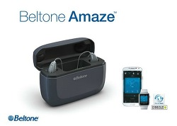 [웨이브히어링] 벨톤보청기 2019 신제품, 어메이즈(Amaze) 오픈형 17채널 프리미엄 충전식 보청기- 가격, 스펙 정리