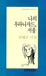처음 읽는 시집 -김혜순, <나의 우파니샤드, 서울>