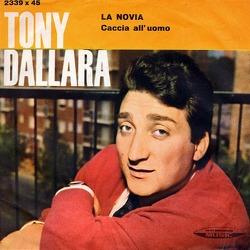 토니 달라라 - 라 노비아(新婦) 1962