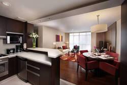 태국 방콕 가족 한달 살기 추천 럭셔리 아파트 호텔 [가족여행 한달 살기 추천 숙소]