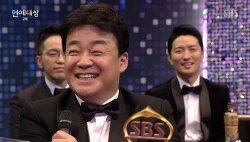 백종원 최대 수혜자, SBS는 억울하다