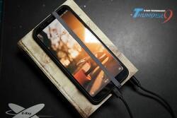 [DIY] 불용 리튬폴리머와 다이소 책모양 상자로 8.4V 20A 파워뱅크 보조배터리 간단하기 만들어보기