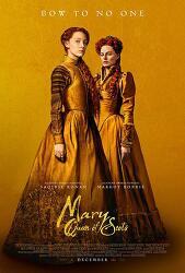 메리 퀸 오브 스코틀랜드 Mary Queen of Scots 2018