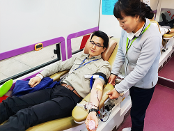 현대로템, 사랑의 헌혈 캠페인 전개