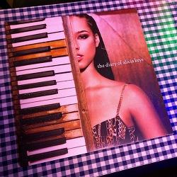 알리샤 키스 (Alicia Keys) - THE DIARY OF ALICIA KEYS (2003)