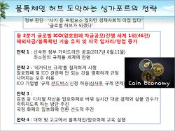 세계가 ICO 경쟁…막고 있는 한국만 손해