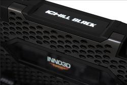압.도.적!!! INNO3D iChiLL 지포스 RTX 2080 Ti BLACK 11GB