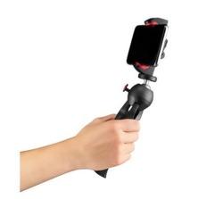 맨프로토 픽시 PIXI 미니삼각대용 새로운 스마트폰 어댑터 클램프 콜드슈에 조명 장착 가능