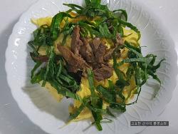 생생정보, 장조림 버터 비빔밥 황금 레시피
