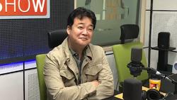 """[뉴스쇼] 백종원  """"골목상권 살리기, 못다한 얘기"""""""
