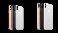 아이폰XS 인기색상 애플폰 단점 골드 그레이 실버