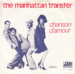 [351] Chanson D'Amour - 맨하탄 트랜스퍼