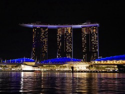 Singapore #23 - 리버 보트