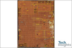 애플 A11 Bionic CPU 성능. (긱벤치4)