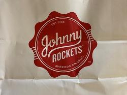 [ 신세계푸드 자니로켓 스모크하우스 Johnny Rockets' Smoke House ]