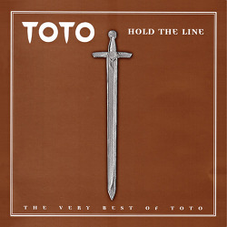 [283] Hold The Line - 토토(TOTO)
