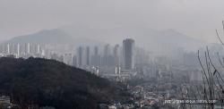 미세먼지 황사 대기오염 어떻게 해야하나..